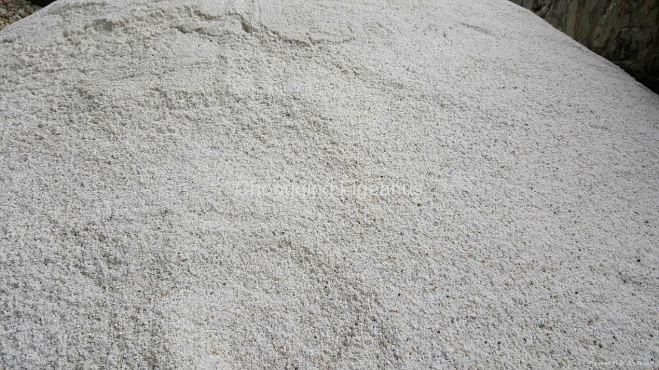 API Grade Barite and White Barite Powders 5