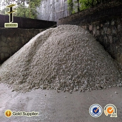 API Grade Lower Level Barite Lumps for Oil Drilling Purpose