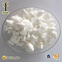 API Grade High Quality Natual White Barite Lumps