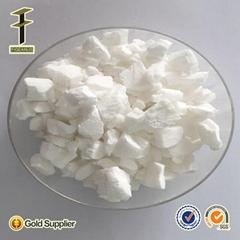 API Grade High Quality Natual White Barite Lumps