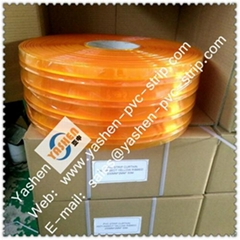 Anti-insect pvc strip yashen company
