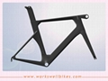 Good quality AERO carbon road bike frame