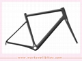 2017 workswell OEM factory newest design China Carbon Frame Endurance Road Bike  5
