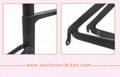 2017 workswell Carbon AERO DI2 System Compatible Carbon Road Bike Frame 5