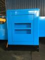 150kw Sound Proof Diesel Power Generator Sets 4