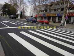 提供南京专业道路划线厂家电话