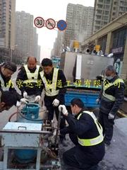 供应南京道路交通标线划线