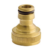 Brass-Hose-Tap-Connector-garden-Quick-fit-Adapter-Fitting-kit-Switcher-Nozzle   1