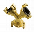 Brass-Hose-Tap-Connector-garden-Quick-fit-Adapter-Fitting-kit-Switcher-Nozzle   5
