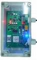 Access Control of GSM Wireless Door