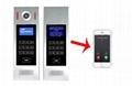 GSM Wireless Door phones
