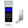 Access Control of Audio Door Phone