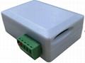 GSM wireless door opener 1