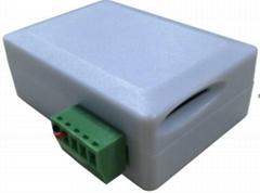 GSM wireless door opener