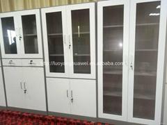factory supply steel cabinet locker cupboard