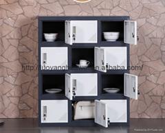 Cheap metal home storage locker