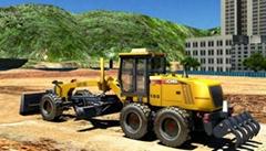 Motor Grader Products Diytrade China Manufacturers