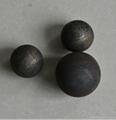 hot rolled high hardness grinding media balls 3