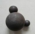 hot rolled high hardness grinding media balls 4