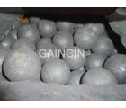 forged steel grinding balls for mines