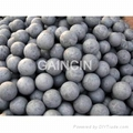 forged steel grinding balls for mines 4