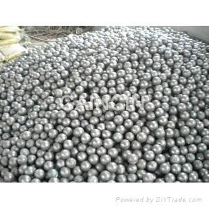 grinding media balls for ball mill 2