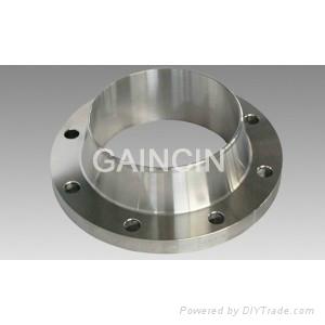 carbon steel flanges  1