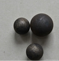 B2 forged steel grinding media balls