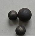 B2 forged steel grinding media balls 1