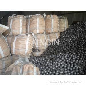 high chrome grinding media balls 1