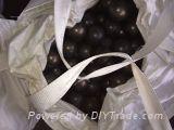 15%Cr high chrome grinding media balls 1
