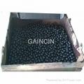 22%Cr high chrome grinding media balls