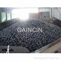 alloyed high chrome grinding media balls 1