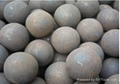 high quality forged steel grinding media balls 3