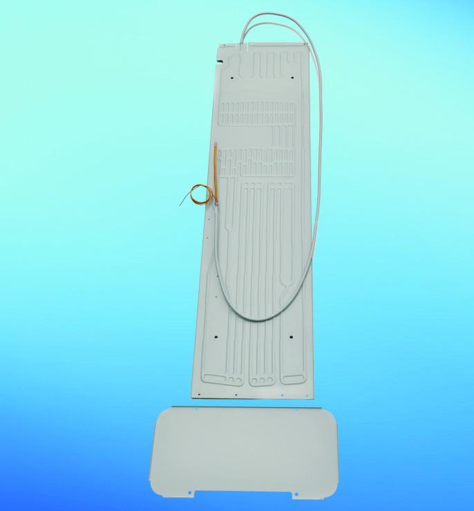 冰箱蒸发器 EV1 1