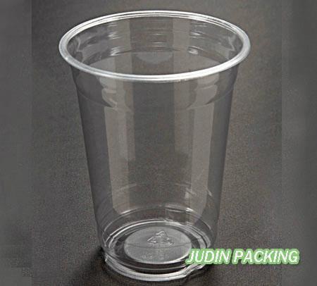 PET cup 1