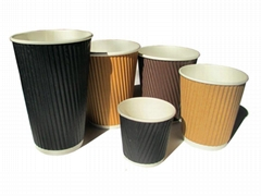 ripple wall cup