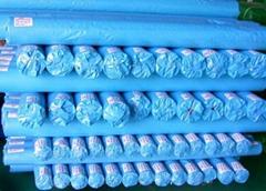 PE plastic outdoor light plastic uv protect car cover tarpaulin rolls