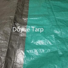 High strength pe tarpaulin