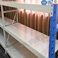 Steel Drive-through Pallet Goods Rack