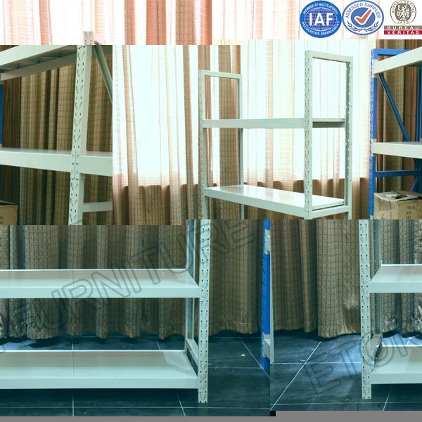 Light Duty Metal Storage Goods Rack Shelf 3