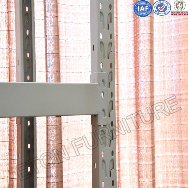 Light Duty Metal Storage Goods Rack Shelf 4