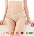 6001 sexy panty transparent bra panty set women panties 3