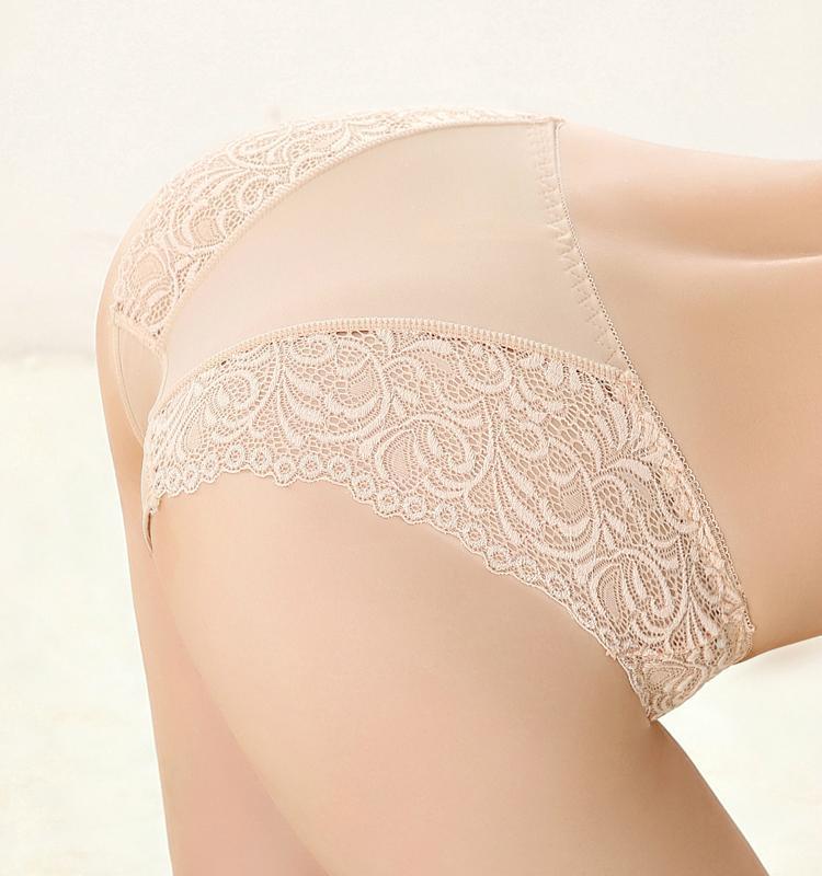 6001 sexy panty transparent bra panty set women panties 4