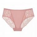 Features: Swin Fabric:  Spandex 20% nylon 80%  Lace: Spandex 10% nylon 90% Crotc
