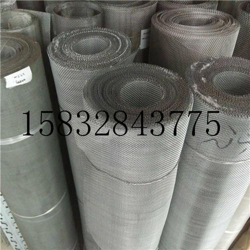 201材质不锈钢筛网 2
