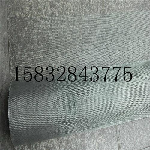 201材质不锈钢筛网 3