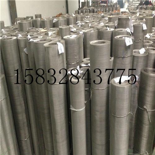 标准304材质60目不锈钢筛网 1