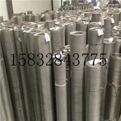 标准304材质60目不锈钢筛网