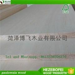 桐木板材价格